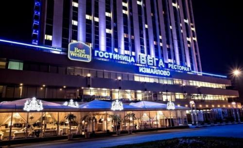 «Вега Измайлово»: рождение отеля нового уровня