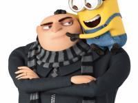 Любимые герои мультфильма «Гадкий я 3» в готовых завтраках Nesquik от «Нестле»