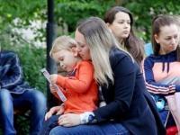 Известный семейный психолог Лариса Суркова научила родителей улыбаться