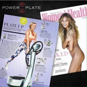 Медицинские исследования доказали эффективность массажа на тренажере Power Plate