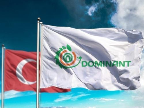 ООО КМДК «СОЮЗ-Центр» начинает регулярные поставки бруса «Доминант» в Турцию