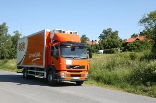 Транспортные компании выбирают автоматические коробки передач Allison — грузы доставляются точно в срок