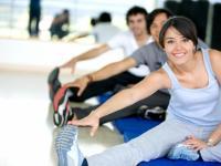 В Москве пациентов с болезнью Бехтерева обучили навыкам лечебной физкультуры