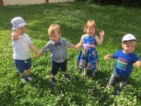 Общественники предлагают компенсировать нехватку мест в детсадах