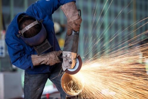 Завод металлоконструкций «Северозапад» стал поставщиком комплектующих для строительства стадиона к Чемпионату мира по футболу 2018 года