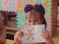 Помощь для детских домов собирает проект #Ялюбовь