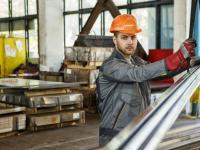 Завод металлоконструкций «Северозапад» расширяет производственную базу несмотря на кризис и санкции