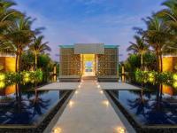 Свадьба «все включено» в отеле The Mulia, Mulia Resort & Villas – Нуса Дуа, Бали