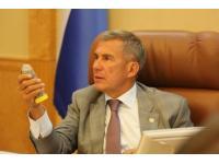 В Татарстане появится экспериментальная хризотиловая дорога