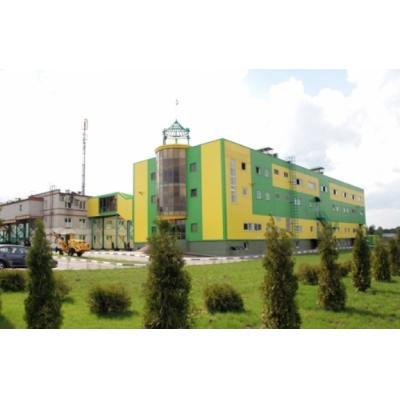 На шахте им. Губкина в Белгородской области ведется модернизация