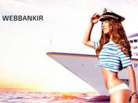 Выиграть морской круиз можно в фотоконкурсе от Webbankir