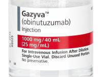 FDA рассмотрит в приоритетном порядке заявку на препарат Газива компании «Рош» в первой линии терапии при фолликулярной лимфоме