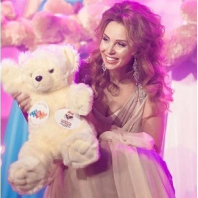 TOY RU выступила генеральным партнером конкурса «Миссис Россия 2017»