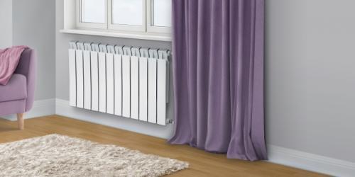 Готовь радиатор летом