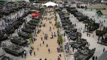 АО «БПЗ» представило свою продукцию на Международном военно-техническом форуме «Армия»