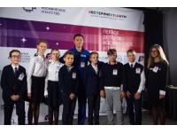 17 сентября московские подростки запустят в стратосферу летательный аппарат