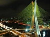Бразильский Сан-Паулу посетило рекордное число туристов