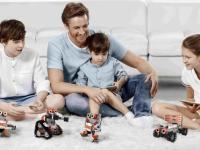 Игровой обучающий набор ASTROBOT от «UBTECH Robotics» появился на рынке