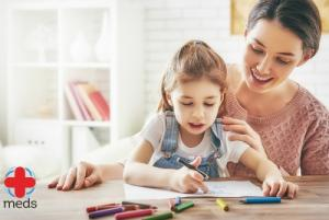 Переходный возраст: как помочь вашему ребенку стать школьником