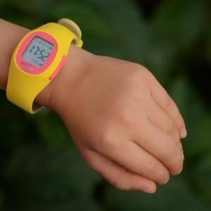 Детские умные часы-трекер от LEXAN помогут узнать местоположение ребенка