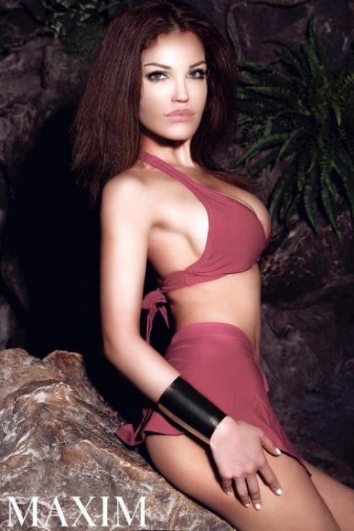 Яна Каролина Отман стала общепризнанным эталоном красоты в 2017 году