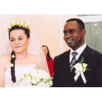 Каждый второй межнациональный брак длится 5 лет