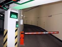 Назначение и роль реверсивных проездов в парковочной системе
