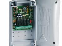Новые радиодекодеры серии RBE