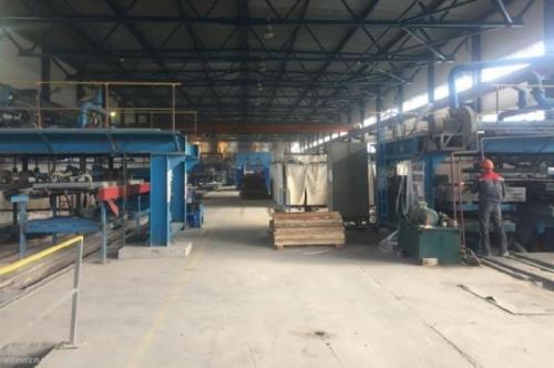 Рязанский завод обеспечит область качественными строительными материалами
