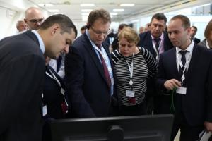 АО «Транснефть - Верхняя Волга» обеспечит оборудованием иностранные компании