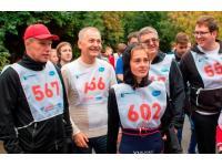 Фестиваль «Здоровая осень» поможет формированию здорового образа жизни населения