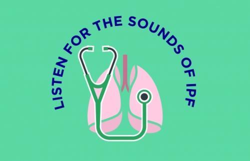 Всемирная неделя ИЛФ 2017: «Берингер Ингельхайм» помогает медицинским специалистам «услышать ИЛФ»