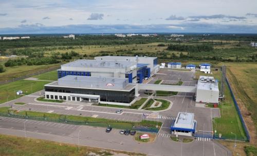 «Такеда» отмечает 5-летний юбилей завода в Ярославле
