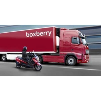 Служба доставки Boxberry вошла в состав международного логистического Альянса ACEX