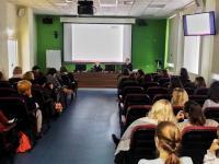 Впервые в России прошел семинар по Международным стандартам реабилитации детей с нарушениями слуха