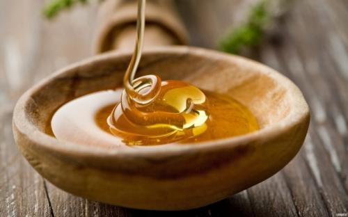 Лечение ожогов с помощью меда