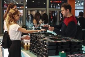 10 000 порций здоровой еды раздали в эти выходные в Москве на выставке SN PRO