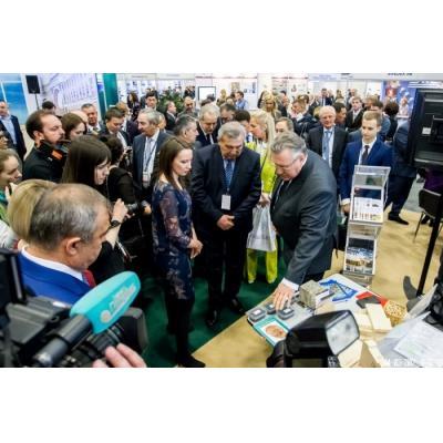 20–22 марта 2018 года Петербургская техническая ярмарка (ПТЯ) снова соберёт ведущие промышленные предприятия России и зарубежных стран на выставке в Санкт-Петербурге.