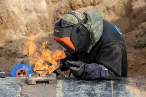 «Газпром» готов к работе в период повышенного зимнего спроса на газ