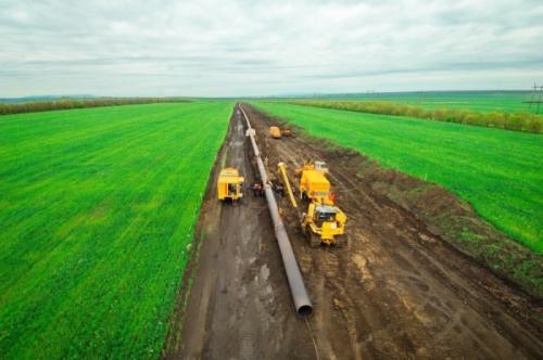 В 2017 году «Газпром» создаст условия для газификации более 200 населенных пунктов