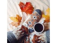 Что пить и есть, чтобы не заболеть осенью