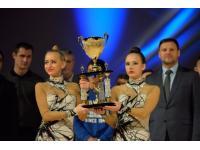 XI Спартакиада подростково-молодежных клубов Санкт-Петербурга завершилась!