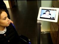 В центрах госуслуг Москвы подвели первые итоги работы видеосервиса сурдоперевода.