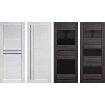 «Alleanza doors» объявляет о старте продаж новых моделей межкомнатных дверей