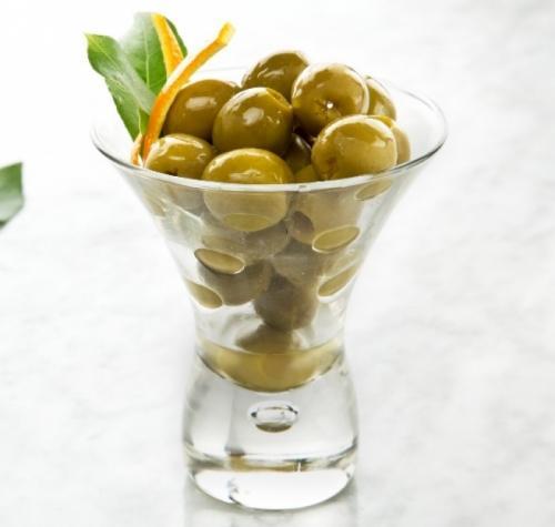 Умами – еще один вкус оливок и маслин, заставляющий любить эти плоды