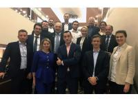 30 октября прошёл ежегодный круглый стол Совета директоров альянса ACEX
