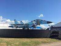 Корпорация «МиГ» проведет переговоры по поставкам МиГ-35 на 15-ой Международной авиационно-космической выставке «Dubai Airshow 2017»