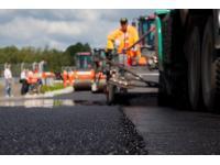 «Роснефть» поставила инновационное дорожное покрытие на опытный полигон на трассе М4 – «Дон»