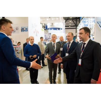 Ведущие энергетики России встретятся в апреле в Санкт-Петербурге