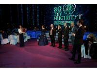 Институту пластической хирургии и косметологии исполнилось 80 лет